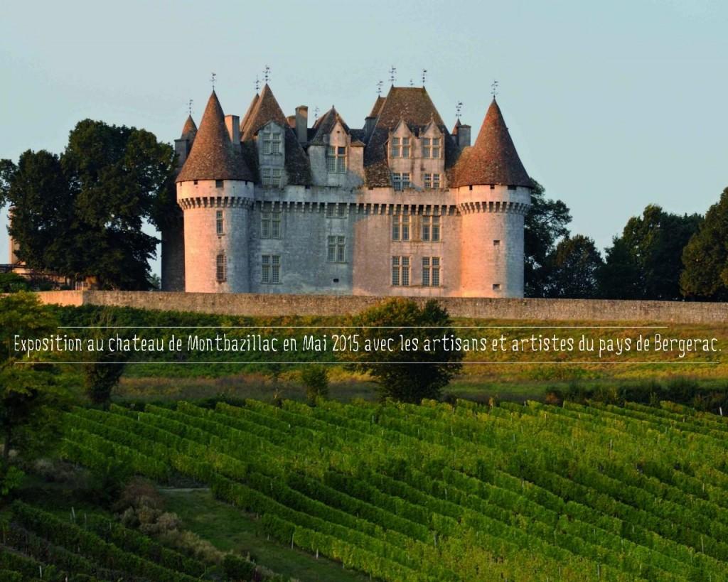 Chateau de Montbazillac